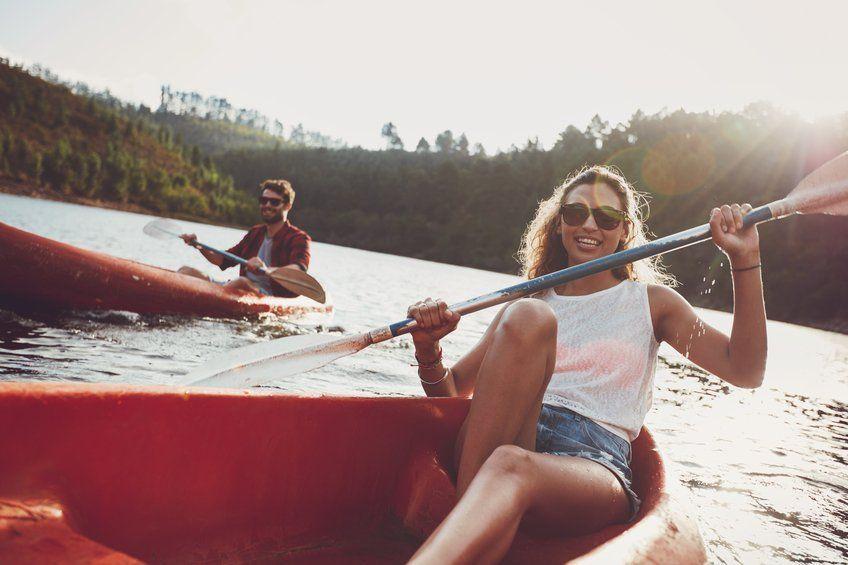 water activities lake george ny